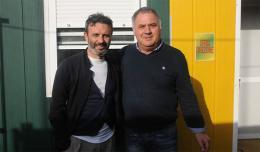 Accordo con il Lanciano: il Racing Club sbarca nella Berretti