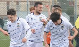 Finaliste, capitolo IV: Accademia Calcio Roma, la conferma