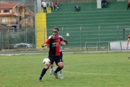Calcio Sezze e Priverno: finisce a reti bianche