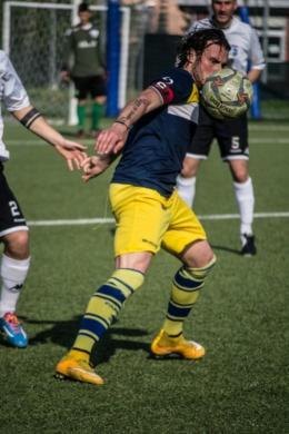 Il Monterotondo stende l'Almas Roma tra le mura amiche: finisce 2-1