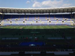 FINALE! Roma-Lazio 1-0,  Verde decide la finale d'andata