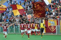 Verde stende la Lazio, primo round alla Roma