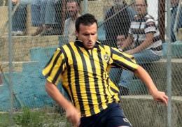 Villanova ko, sorride il Monterotondo: 0-2 al Ferraris