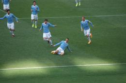 La Lazio vince la Coppa Italia, cala il buio sulla Roma