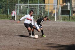 Finisce in parità il match tra Testaccio '68 e Real Tuscolano