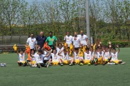 Il Racing Club conquista l'Elite, battuto il C.S. Primavera