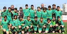 """Racing Club pronto per il """"Tricolore"""""""
