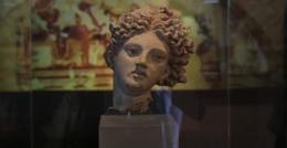 A Santa Severa oltre mezzo secolo di reperti archeologici