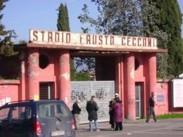 Serpentara - Monticelli si giocherà a Monterotondo