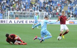 Roma - Lazio, il derby che vale una stagione