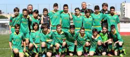 Il Racing Club pronto alla Podgora Cup