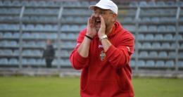 Rieti, Loris Beoni confermato alla guida della squadra