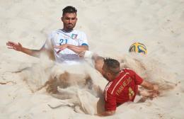 Esordio sfortunato per l'Italia: sconfitta ai rigori dalla Spagna