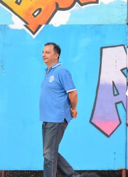 Federico Buffa racconta la Pgs Borgo Don Bosco