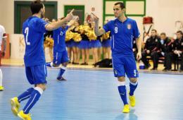 Qualificazioni al Mondiale 2016, l'Italia si giocherà il pass con Slovacchia e Macedonia