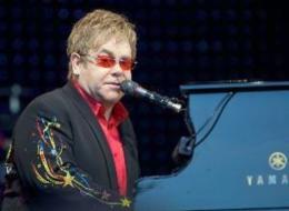 Terme di Caracalla, domenica il concerto di Elton John
