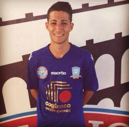 Under 21, la Carlisport Cogianco chiude per Biasini