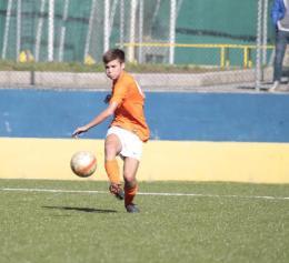 Trastevere, altro rinforzo: dal Futbolclub arriva Chiti