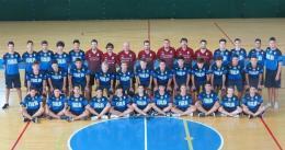 Sono 35 i convocati per il Futsal Camp di settembre