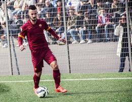 Tomas Vestenicky dalla Roma al Modena in prestito