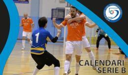 Svelati i calendari: subito derby Capitolina - Palombara