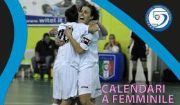 Serie A Femminile, due derby alla prima giornata