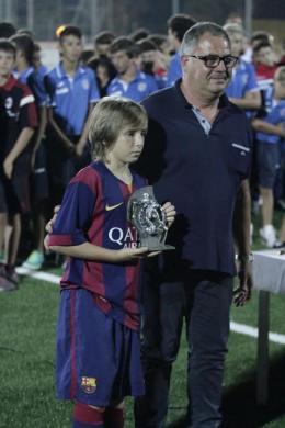 Racing Club, Antonio Pezone presenta il Memorial Varani