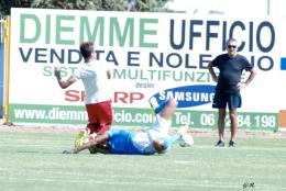 L'Aprilia supera di misura il Team Lazio: decide Maola