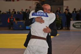 Il 27 settembre primi impegni per la Judo Frascati