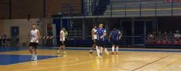 Axed Group Latina sconfitta 4-1 al PalaBianchini dalla Carlisport Cogianco
