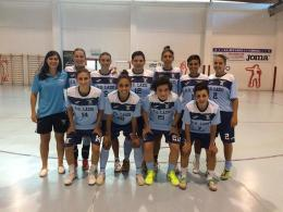 Lazio Femminile, battute New Team e Virtus Fenice