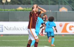 Roma, che peccato! Impresa sfiorata contro il Barça