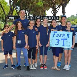 """3T Frascati, Paolantoni: """" Più esperienza con Valloni"""""""