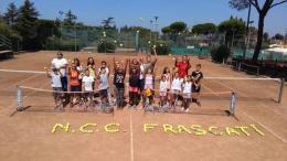 La scuola del New Country Club tra le prime 10 del Lazio