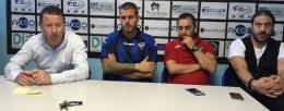 Axed Group pronta per la sfida con il Kaos Futsal