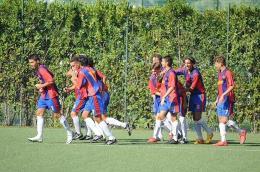 Girone B: fari sul Centro Vigor, c'è Perconti - Lodigiani!