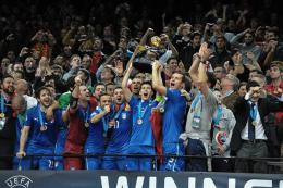 Domani il sorteggio della fase finale di Euro 2016