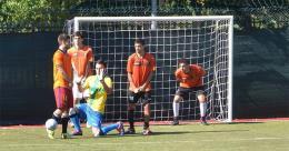 Serie D, cambio nei gironi maschili: aggiunto il gruppo G