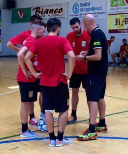 Serie B: derby a Fondi. Orte, Torrino e Palombara in cerca di riscatto