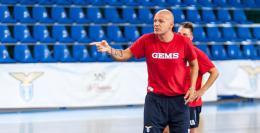 La Lazio esce sconfitta in casa dell'Acqua & Sapone