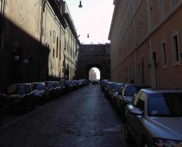 Giubileo della Misericordia in vista: aperto nuovo dormitorio in Vaticano