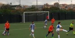 Quaterna Lepanto Marino, Futbolclub a casa