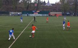 Prima gioia Futbolclub: tris esterno contro la Virtus Bolsena