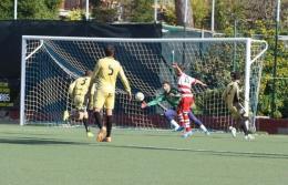 """Atletico Ladispoli, Silvestri: """"Risultato bugiardo"""""""