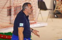 3T Frascati: la squadra di D'Antoni punta alla serie C