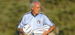 Il Lazio si tinge d'azzurro: Rocca ne chiama 14