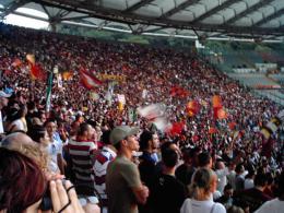 Ecco le misure varate nella Capitale per il Derby Roma-Lazio