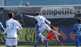 Torna la Coppa: domani in campo Roma e Lazio