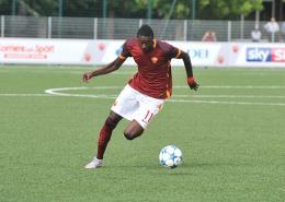 Segna sempre Sadiq: Roma ai quarti, Atalanta eliminata