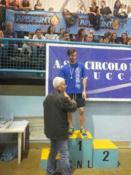 New Country Club, a Lucca 16 medaglie conquistate